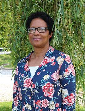 Leonor Machado