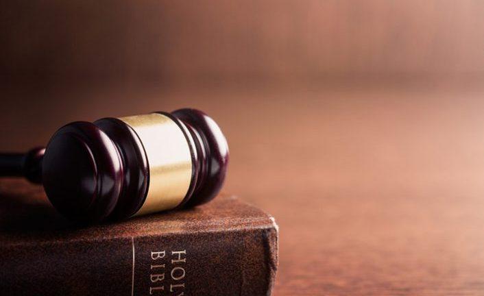 The Supreme Judge2 min read