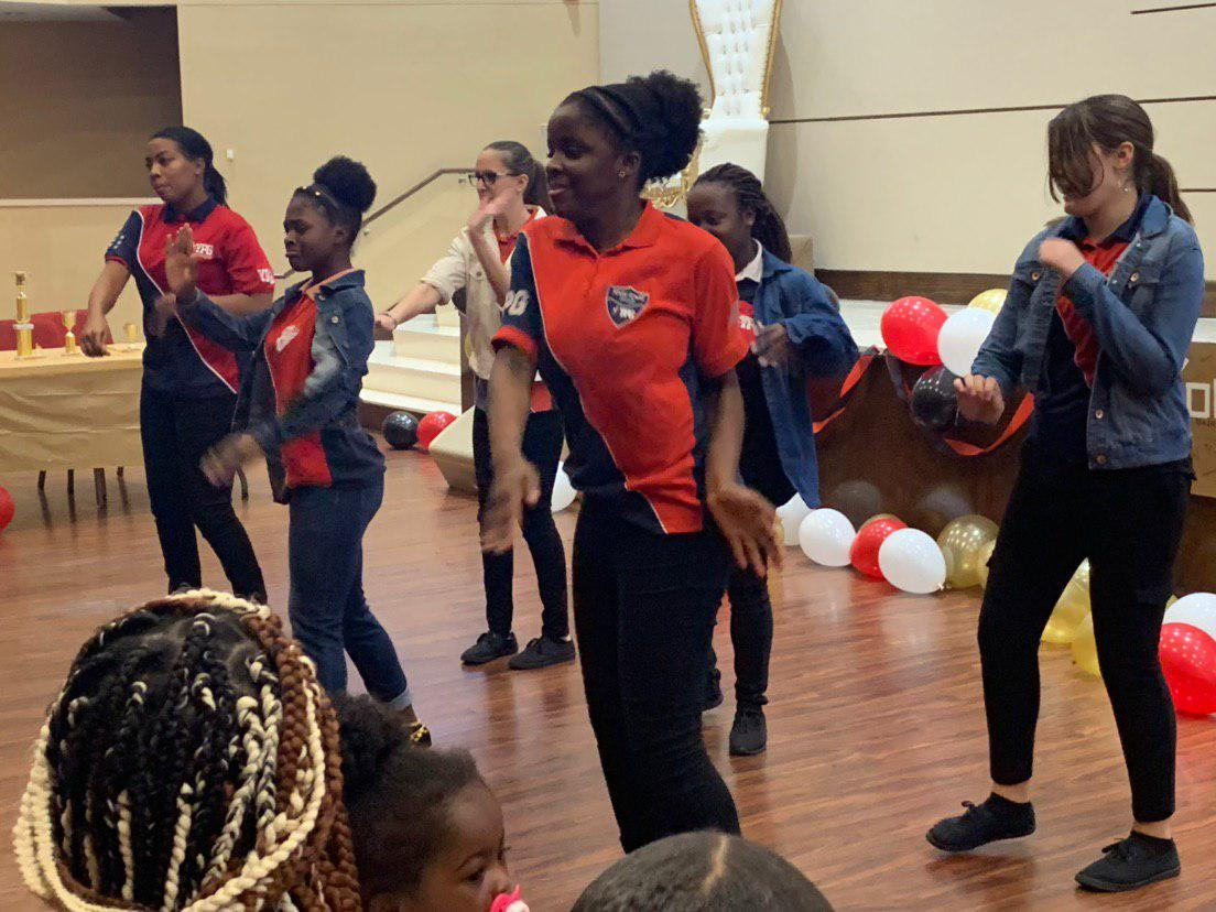 YPG TALENT SHOW SEP 2019