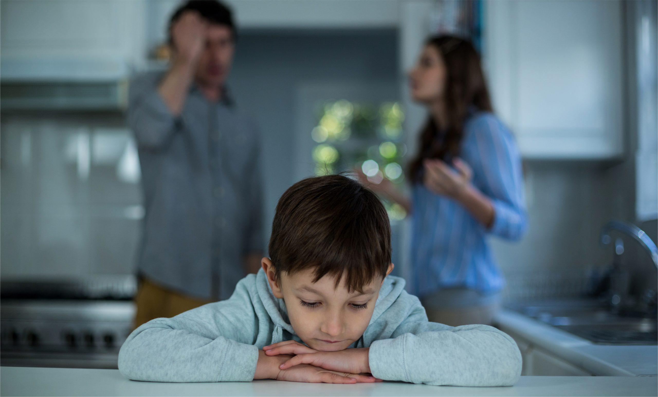 Facing family quarrels2 min read