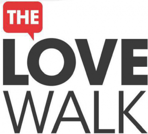 the love walk