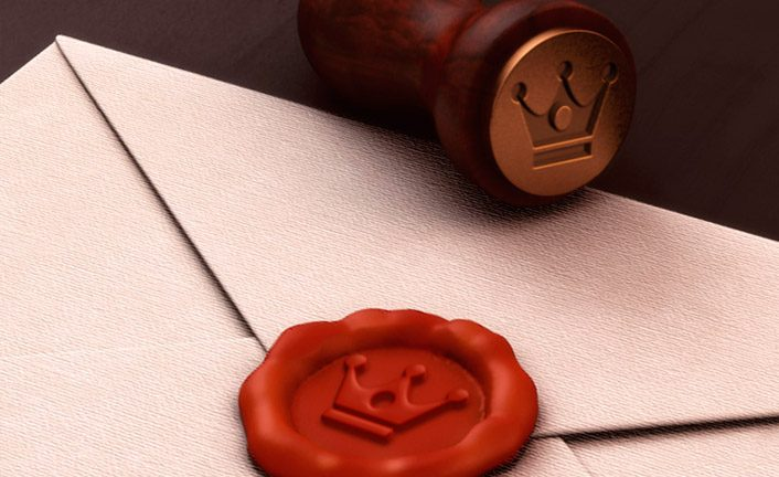 A Seal of Guarantee1 min read