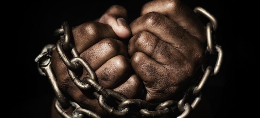 """A """"Free"""" Slave"""