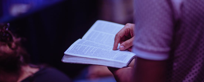 Resurrect Those Who  Hear and Practice the Word1 min read