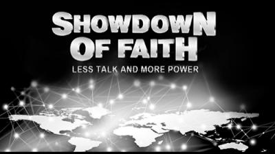 Showdown of Faith