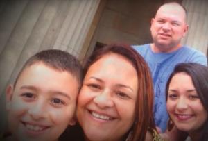 Jarilene family