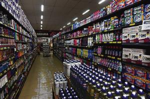 Jarilene's supermarket