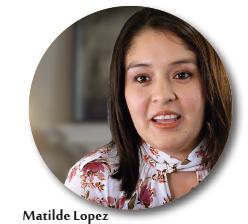 Matilde Lopez