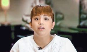 I Became Homeless and Ate From the Trash – Mayra