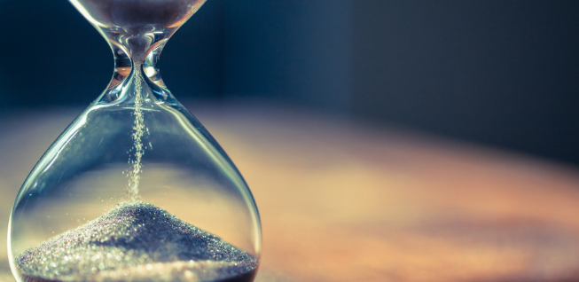 Time Sensitive1 min read