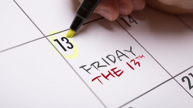 What Do You Know About Friday the 13th?1 min read