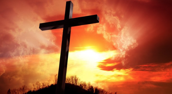 The Cross of Victory1 min read