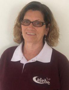 Rosaria García