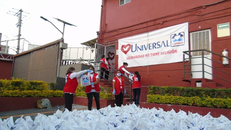 Campaña Social de la Universal en el estado de Tabasco, México1 min read