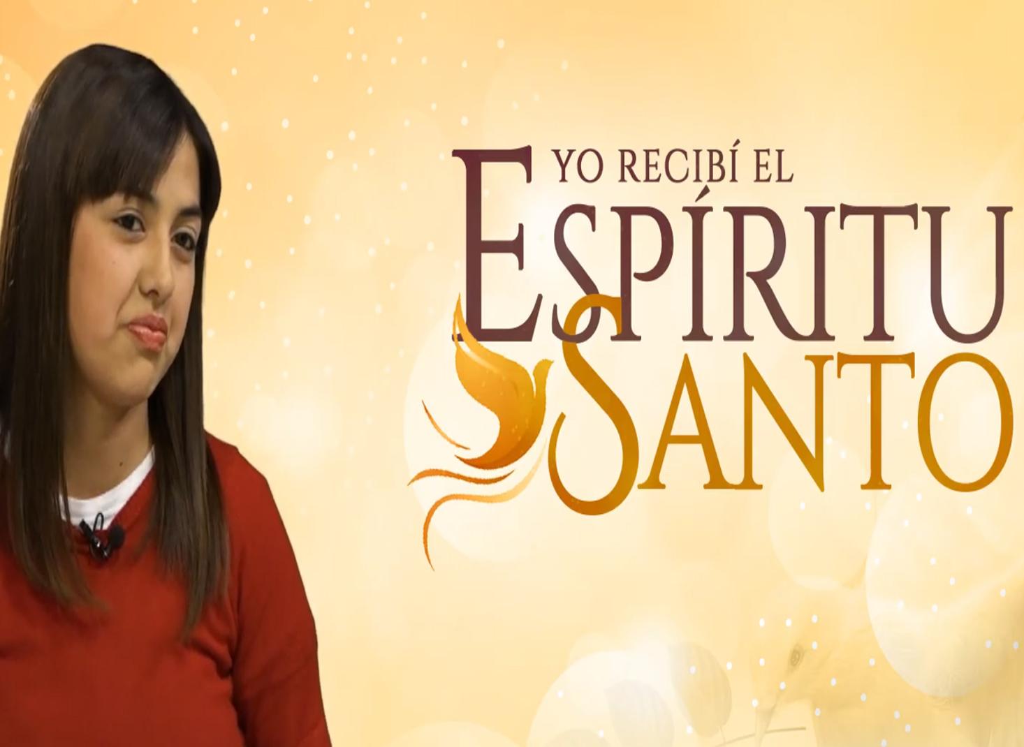 Espíritu Santo - transformación