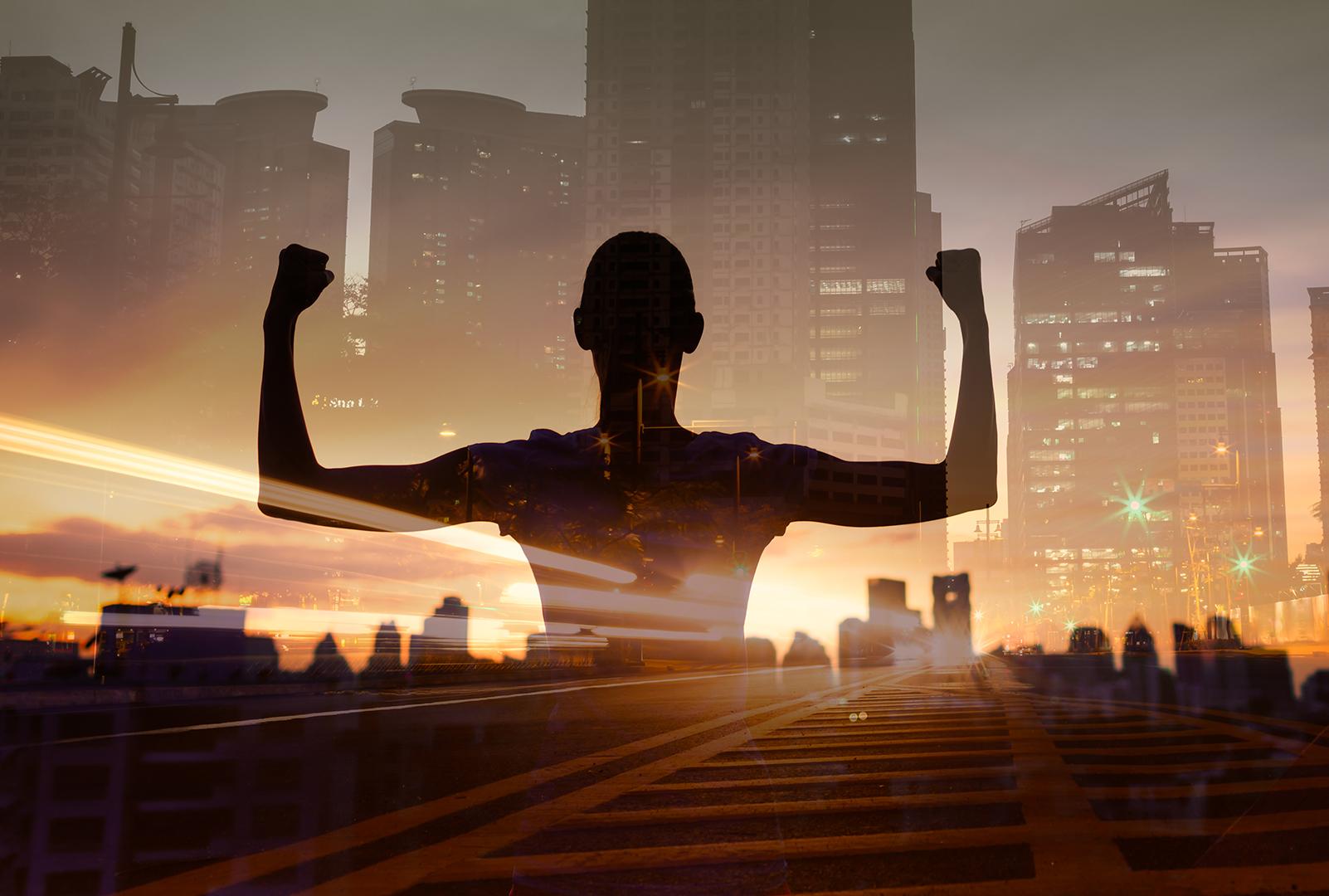 Aprendí a luchar por una economía bendecida y a vencer los obstáculos2 min read