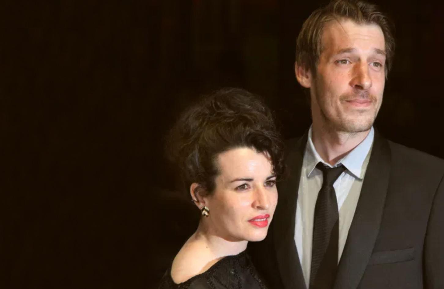 actores se divorcian