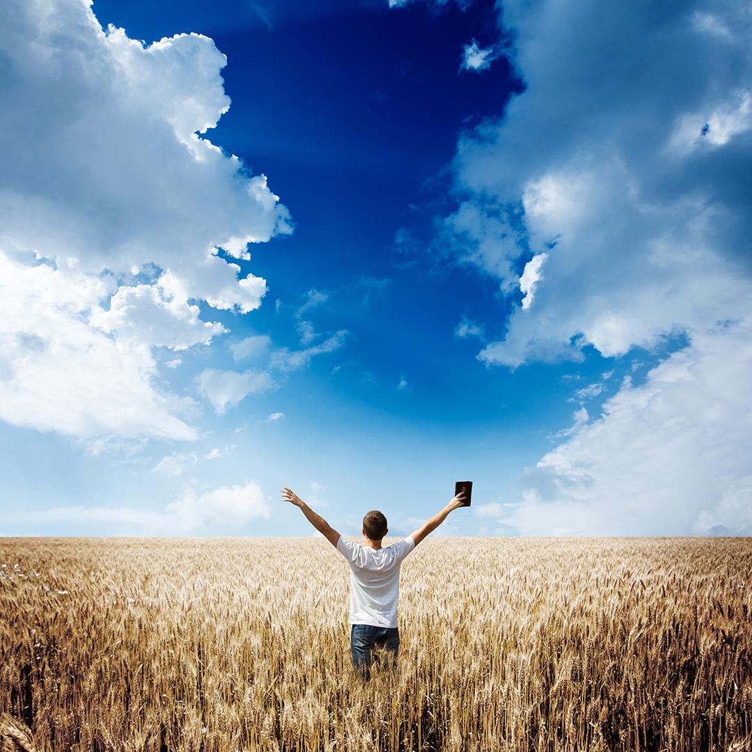 ¿Será qué usted ha tenido una experiencia con Dios?3 min read