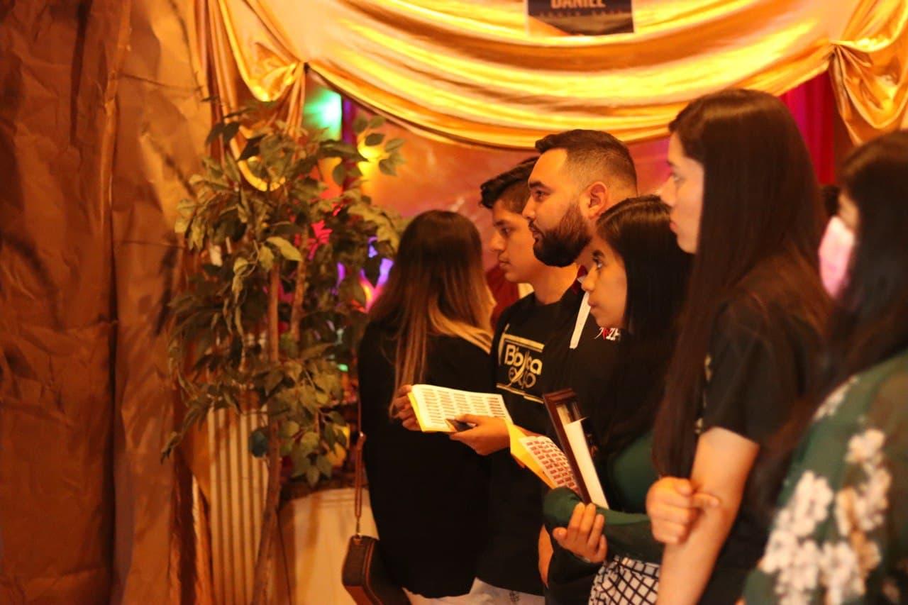 YPG Biblical Expo3 min read