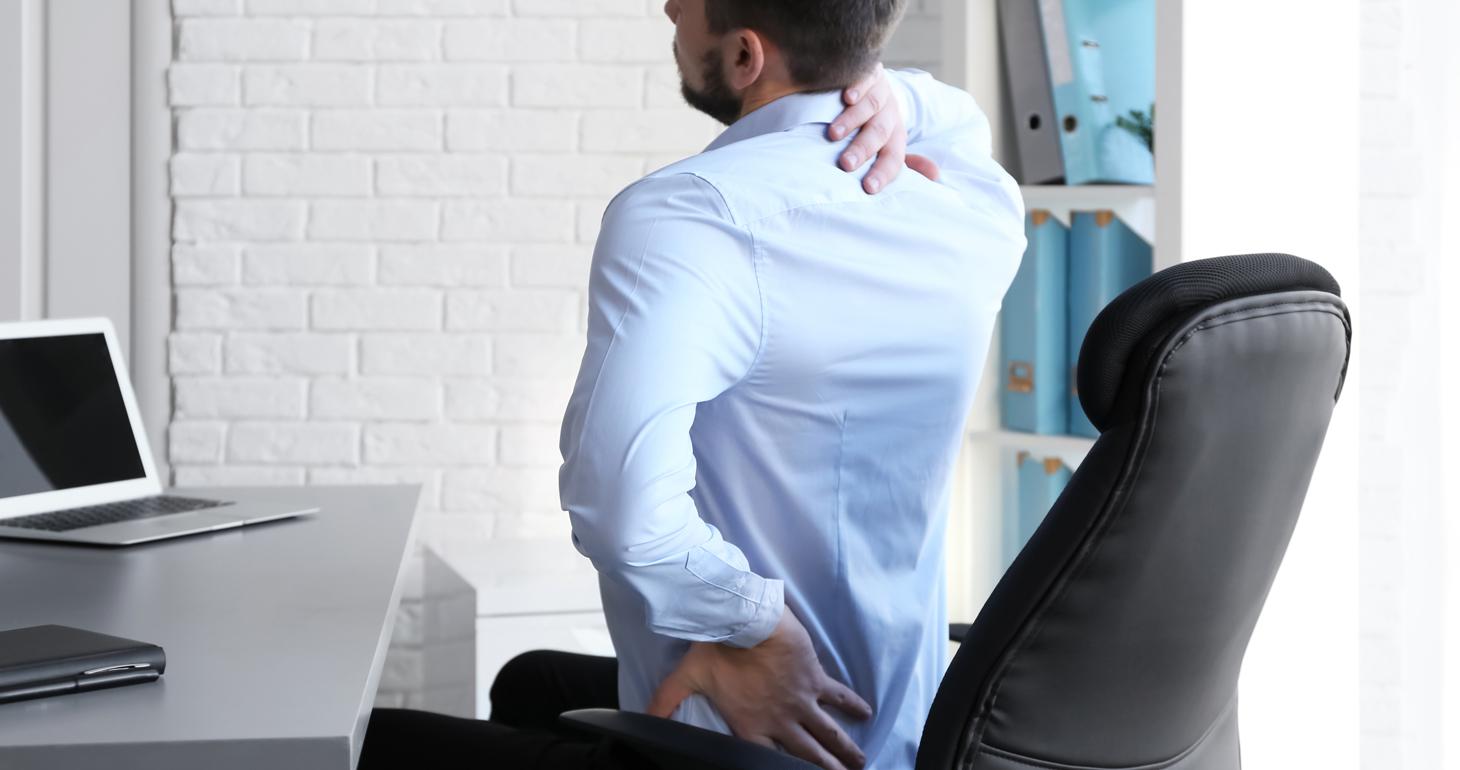 postura - salud