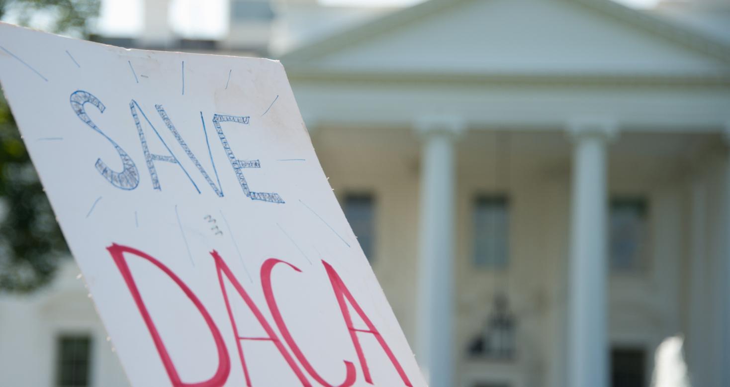 Inmigración - DACA