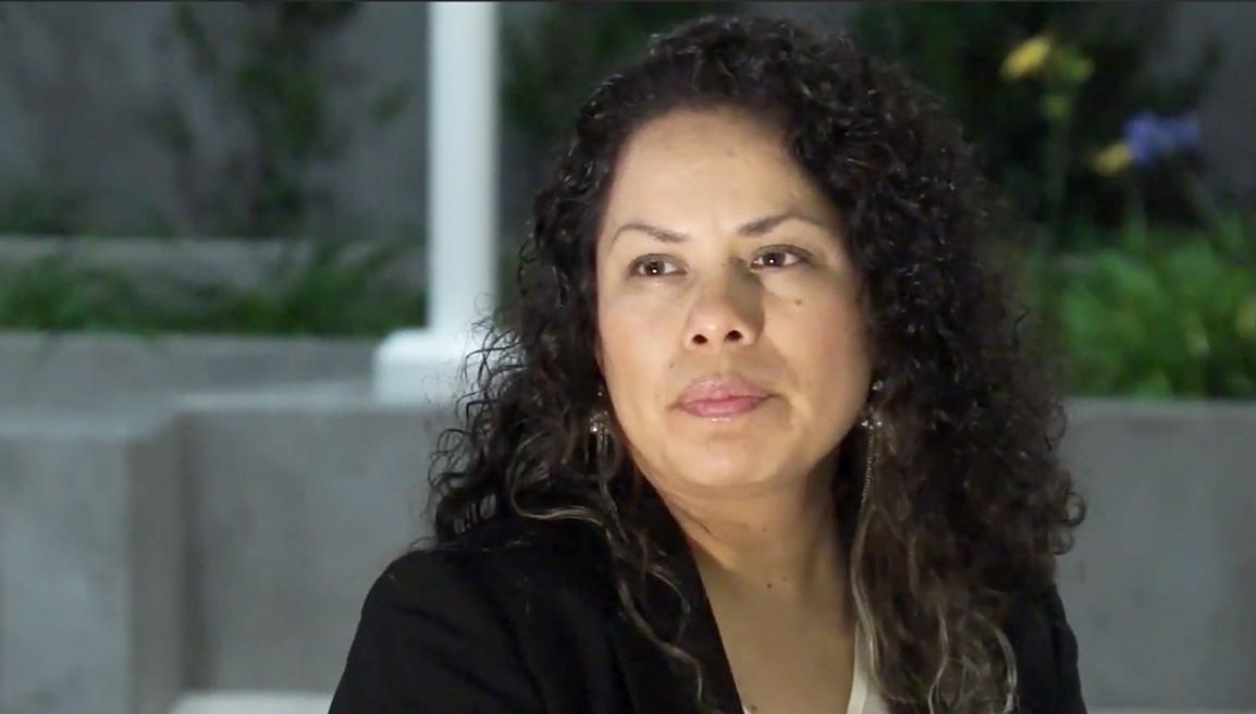 Alma Barajas - Testimonio económico