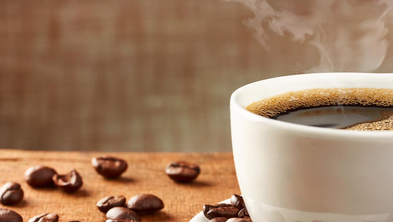 café ayuda a mejorar la memoria