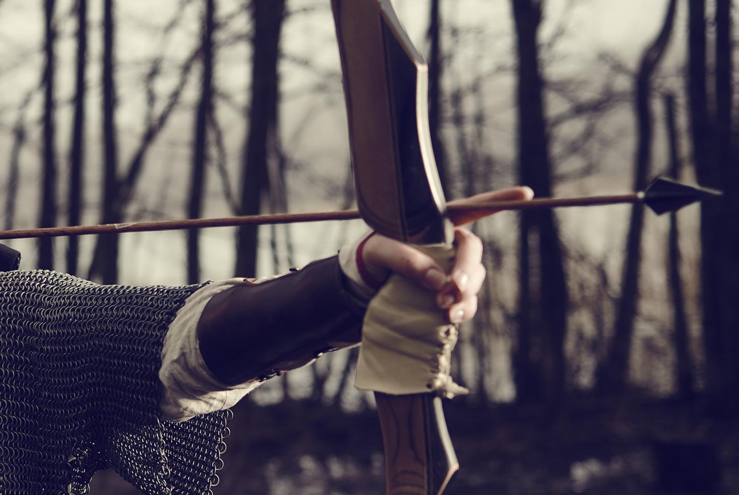 flecha, tema - 365 días