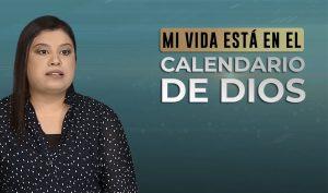 Rosa Cambray - calendario De Dios