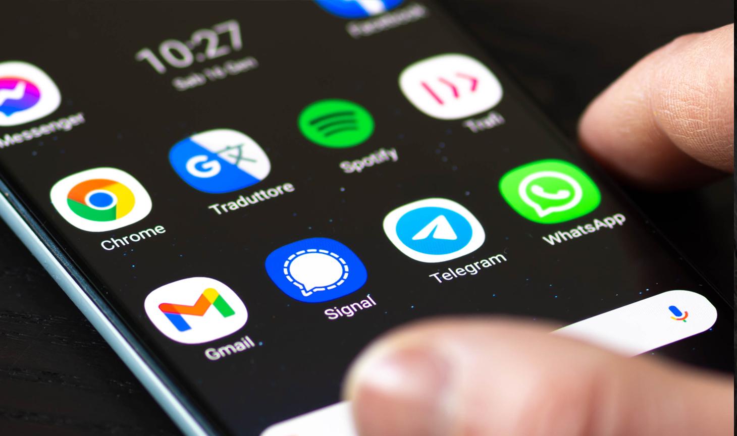 App - WhatsApp