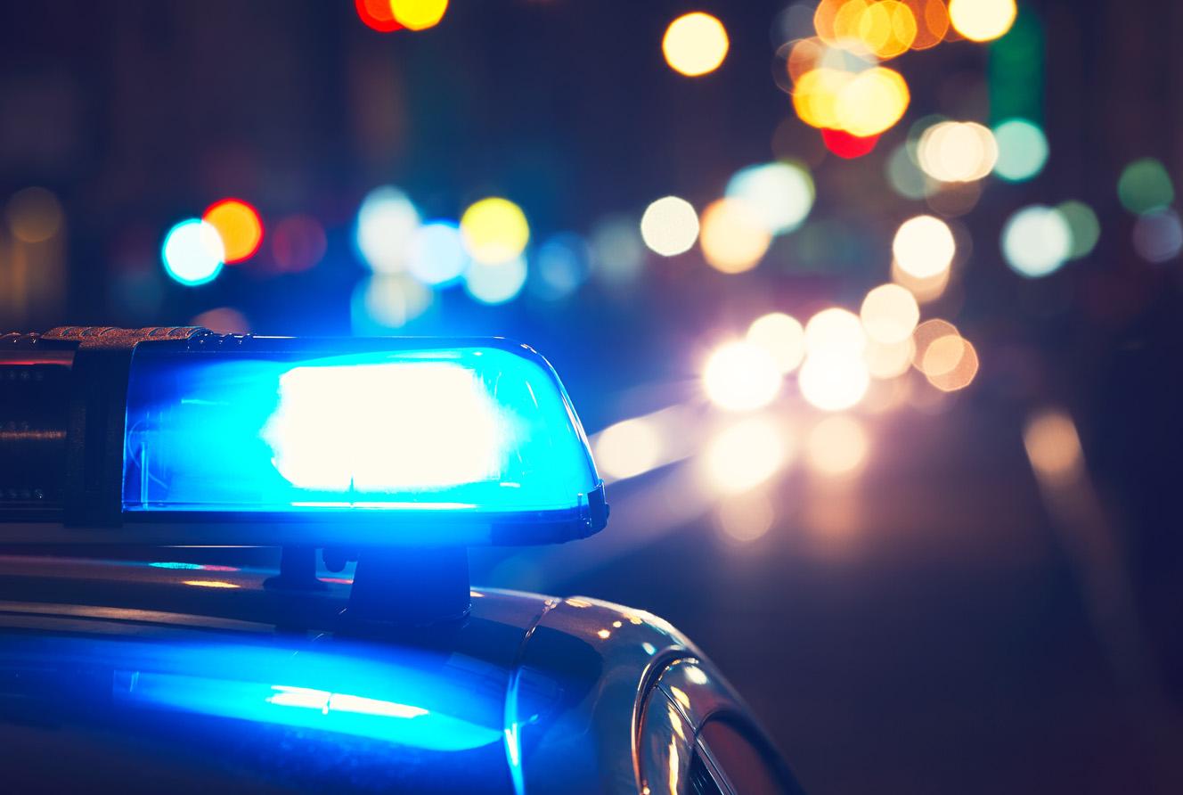 Policia de Los Ángeles