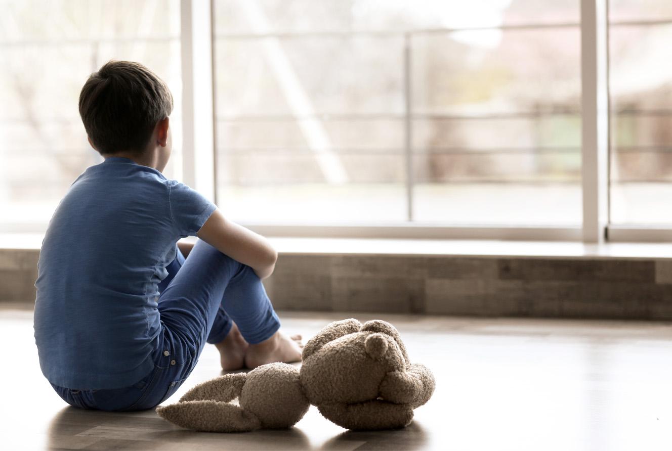 preadolescentes - deprimidos