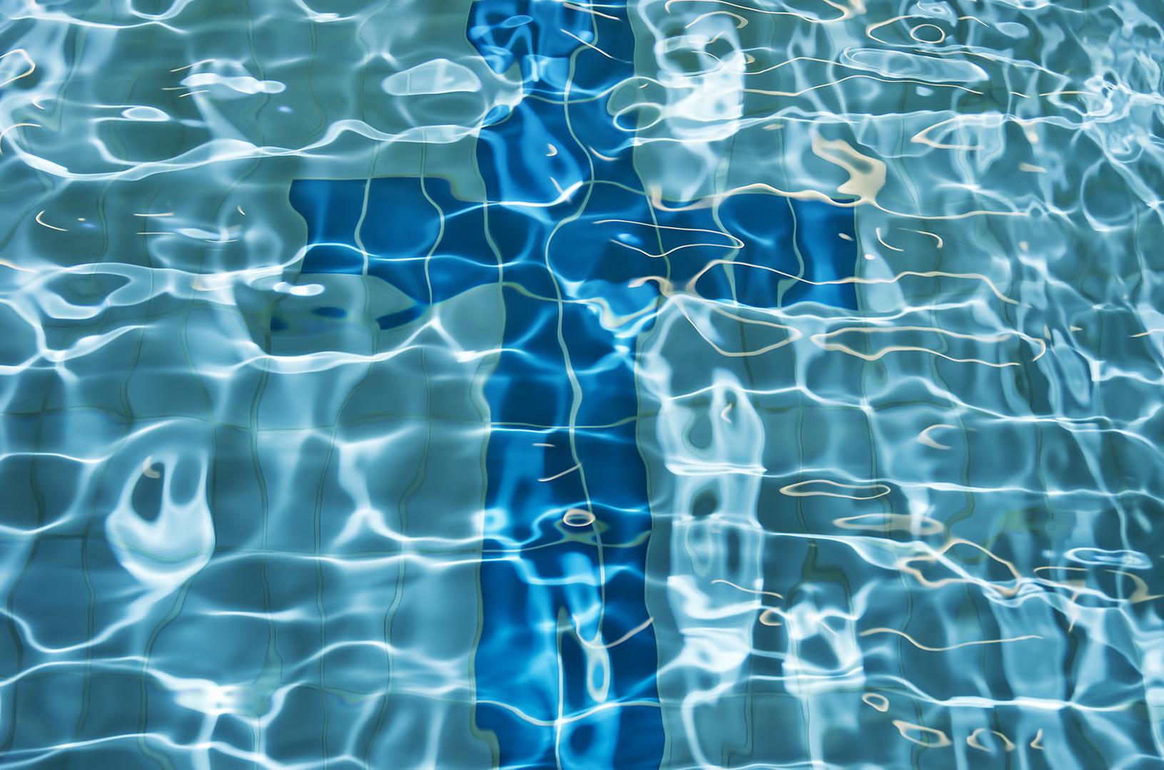 El bautismo en las aguas3 min read