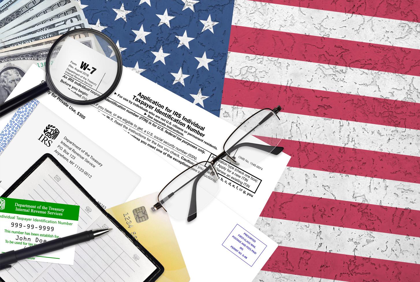 Personas sin documentos en California que declaran impuestos con ITIN por primera vez califican para recibir reembolsos3 min read