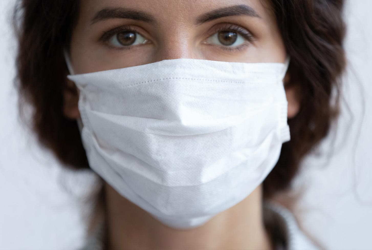 Doble máscara para prevenir COVID-19, ¿sí o no?4 min read