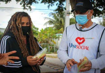 El Proyecto UniSocial y Power of One Foundation unidos por una causa
