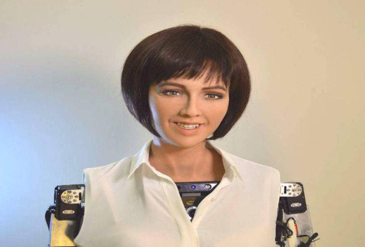 apocalipsis - robot