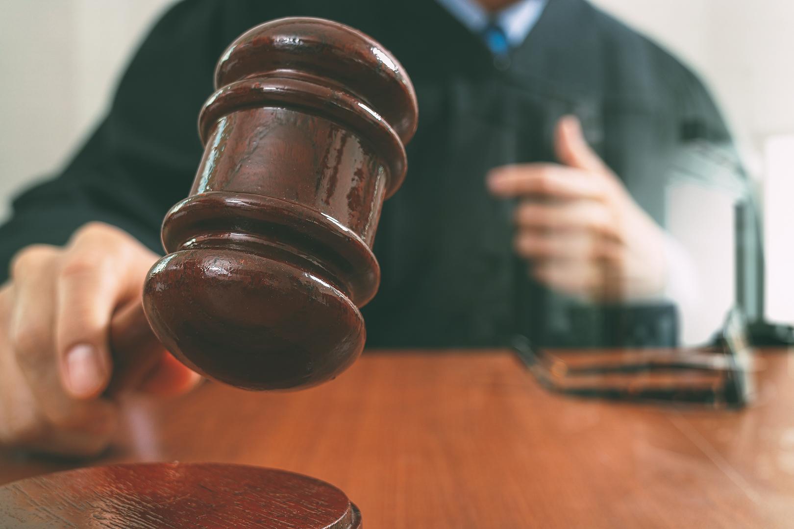 Dios nuestro juez