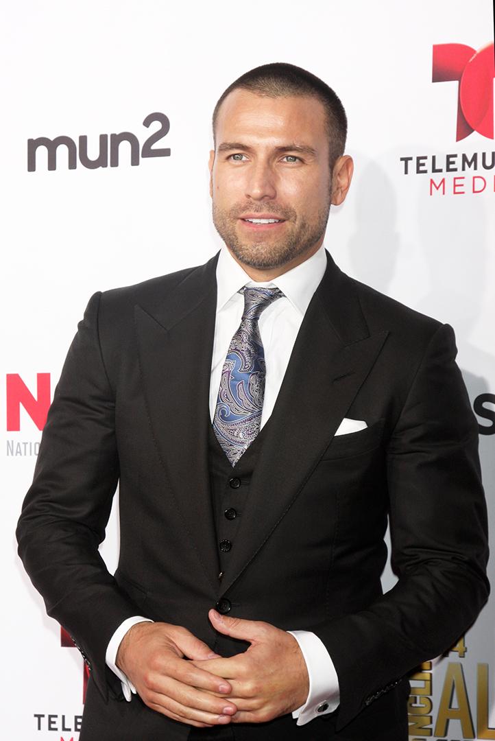 Rafael Amaya - actor