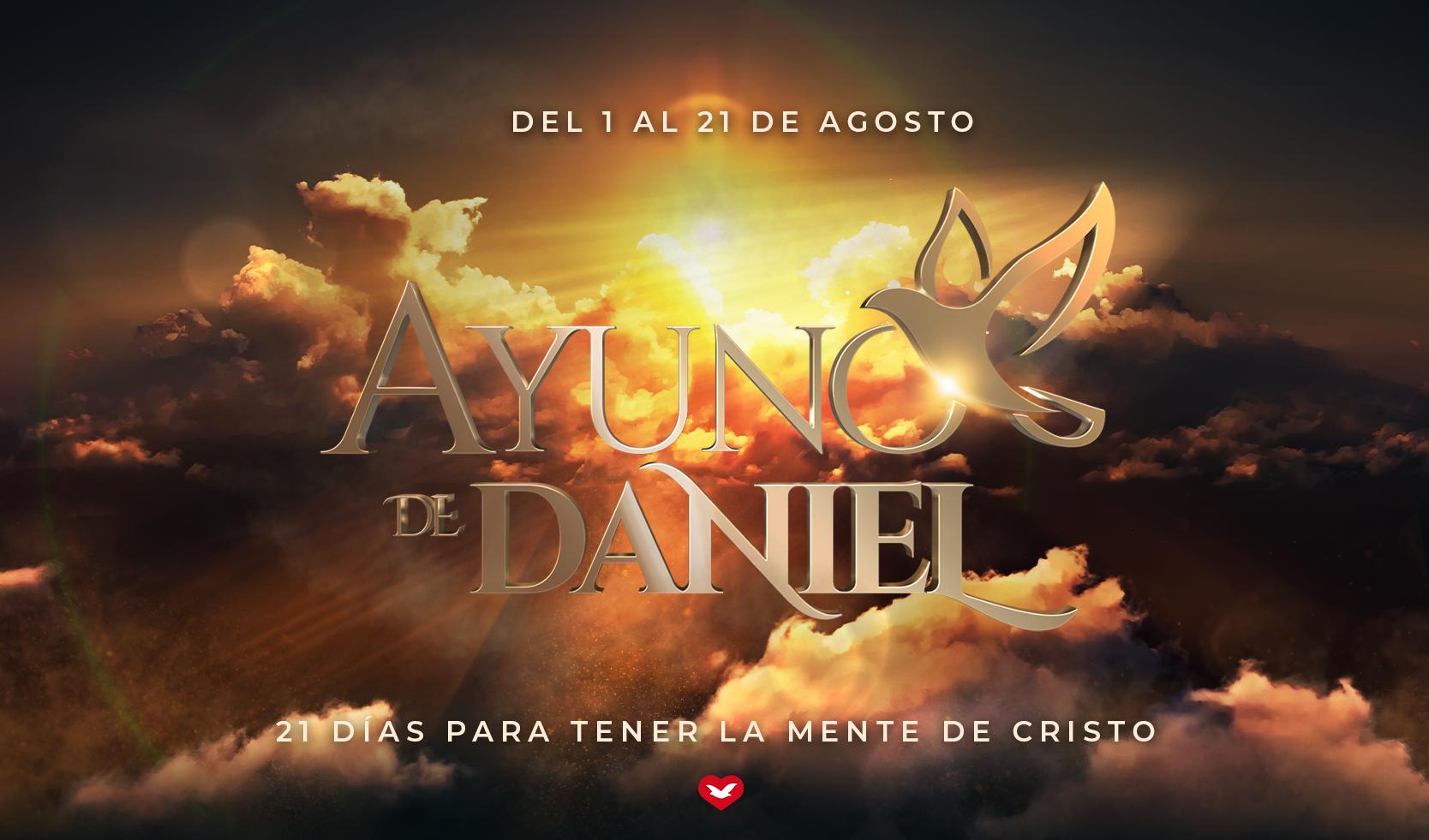 Ayuno de Daniel: 21 días para tener la mente de Cristo3 min read