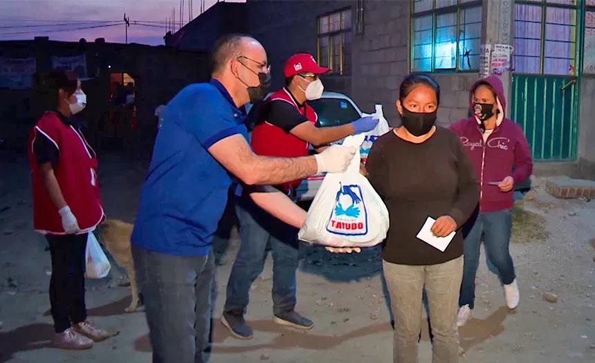 El municipio Chalco en el estado de México: entre desempleo, muerte y miseria3 min read