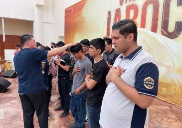 22 de noviembre: Exposición Bíblica YPG