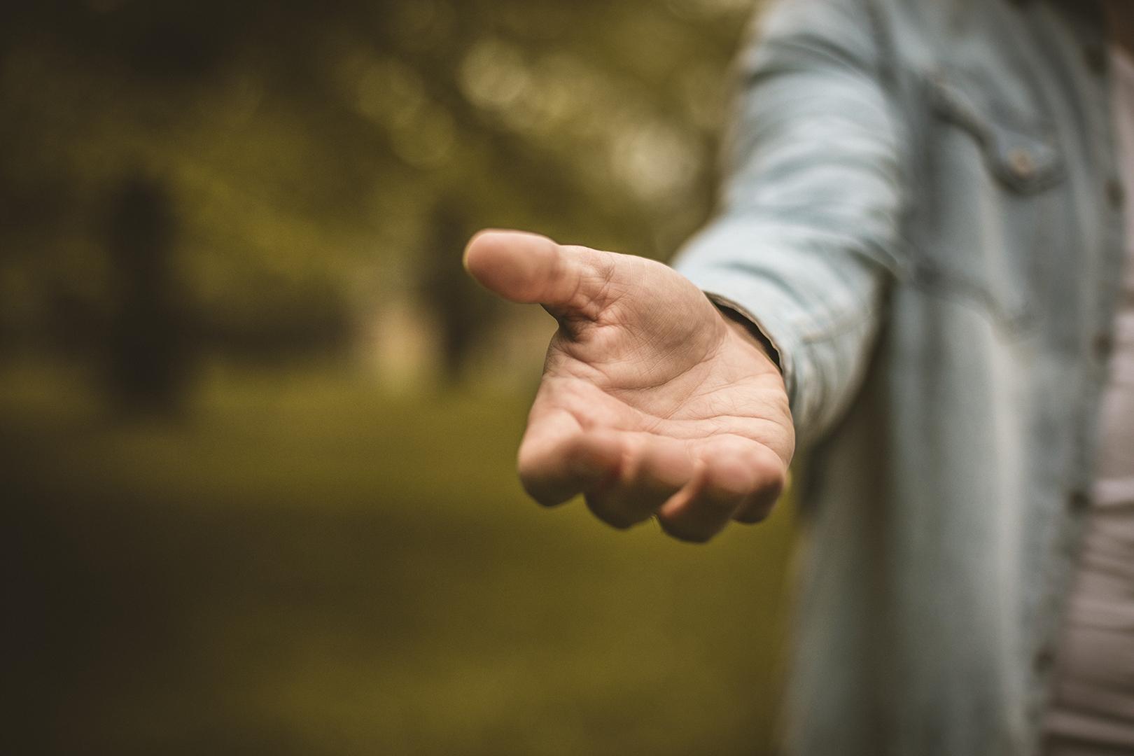 El mayor deseo de los sellados con el Espíritu Santo1 min read