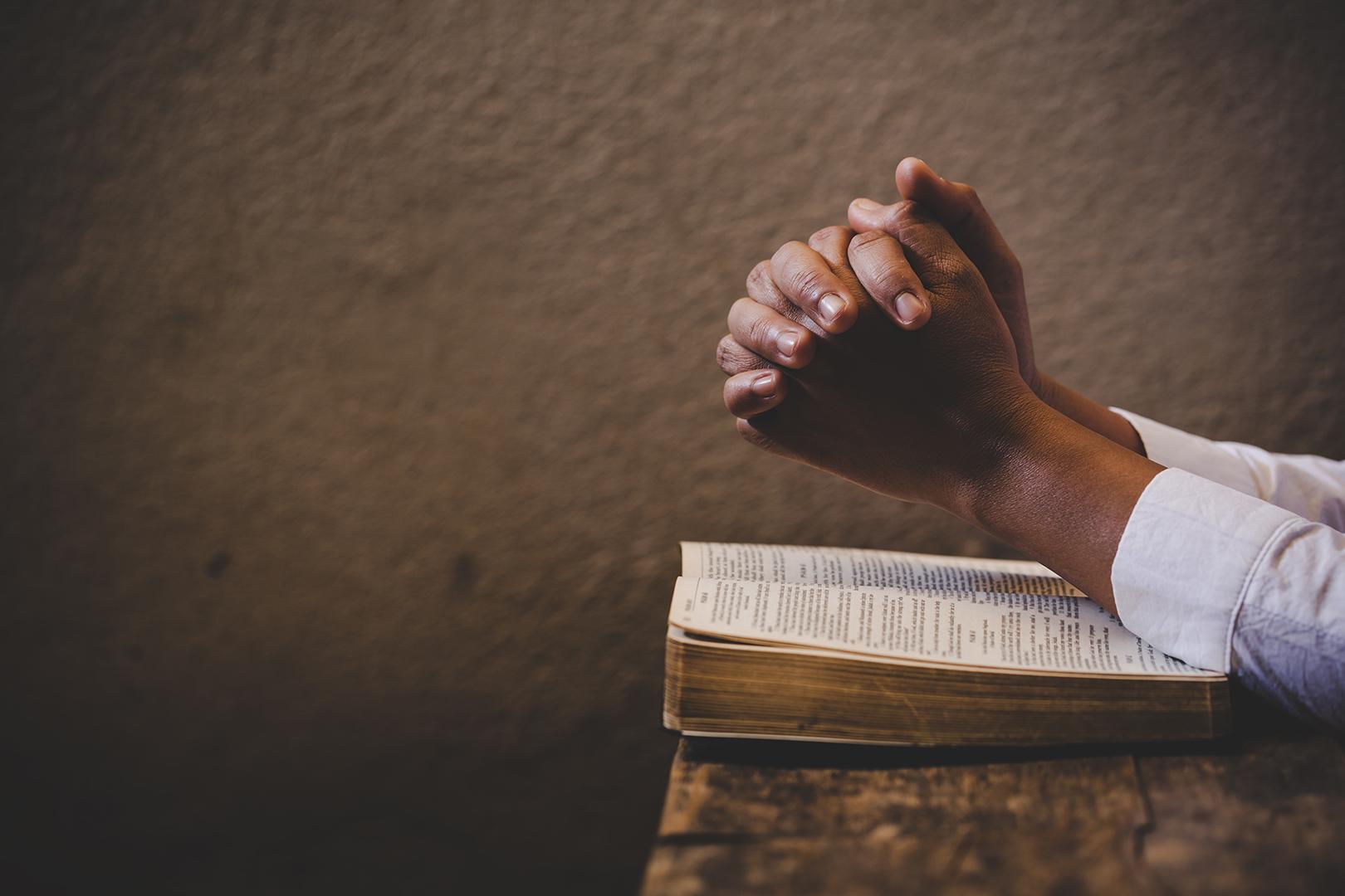 La Biblia contiene dos doctrinas principales2 min read