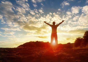 A través del Espíritu Santo, logré superar los conflictos interiores