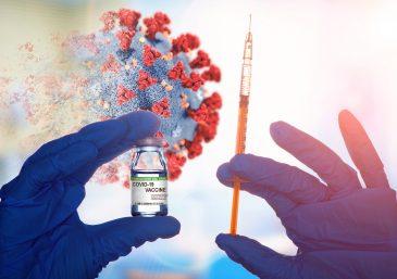 """Qué son las """"vacunas en polvo"""" y qué tan cerca estamos de poder utilizarlas para combatir el COVID-19"""