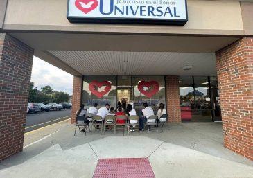 Las puertas de la Universal fueron abiertas en Detroit, Michigan