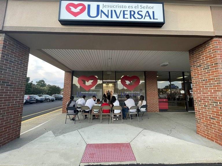 Apertura de la Universal en Virginia Beach, Virginia1 min read