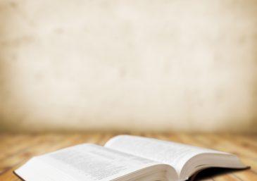 Lea la Biblia en un año : 270º día