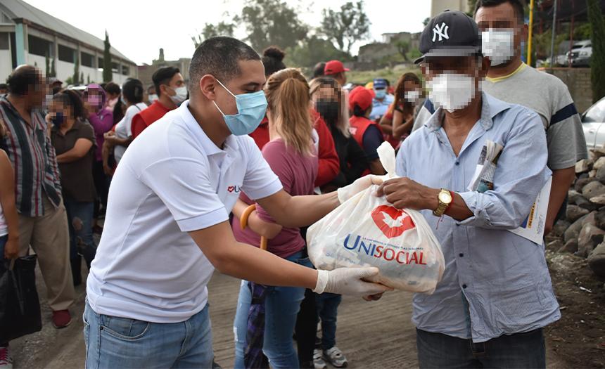 Pandemia y desastres naturales agravaron la situación económica en Hidalgo, México2 min read